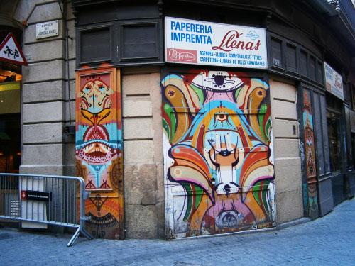 barcelona--magazin