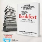 Bookfest 2013 – la vânătoare de cărţi