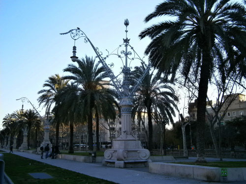 felinar barcelona