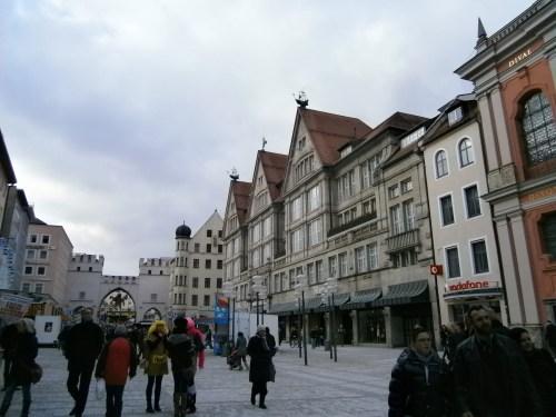 karlsplatz-munchen