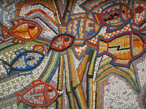 mozaic-fantana-piata-civica-din-tulcea