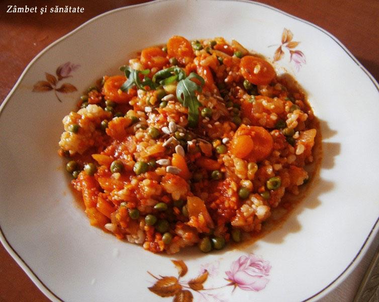 orez-solaris-cu-legume