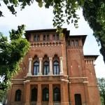 Palatul Mogoşoaia, locul perfect pentru o escapadă în afara Bucureştiului
