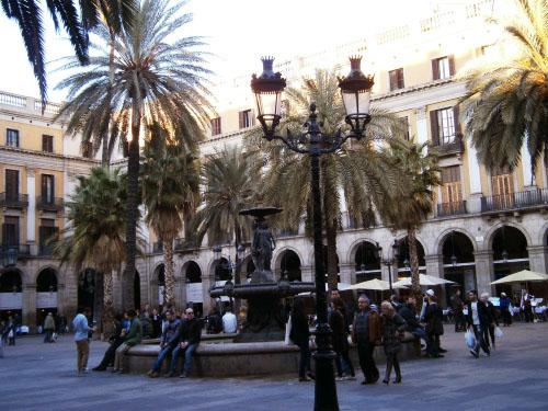 piata-in-barcelona