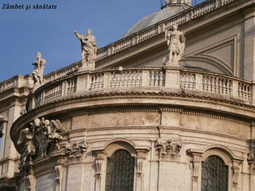 statui-la-roma-italia