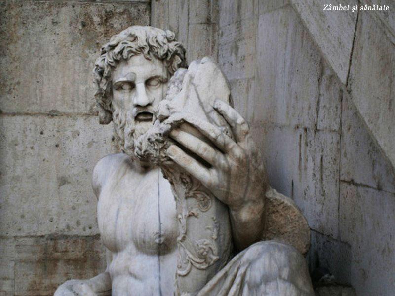 statuie in roma