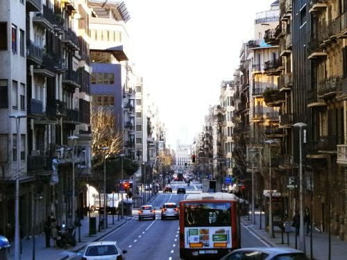 strada-in-barcelona
