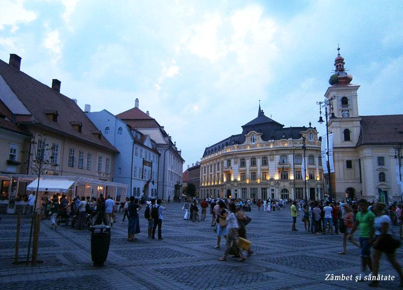 Sibiu-Piata-Mare