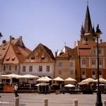 Hoinăreala de weekend: Sibiu