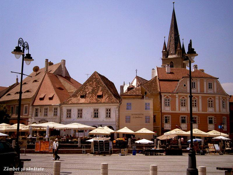 Sibiu-Piata-Mica