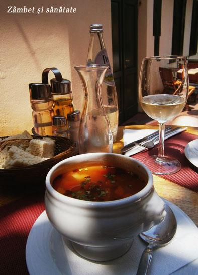 supa-gulas-la-restaurant-Weinkeller