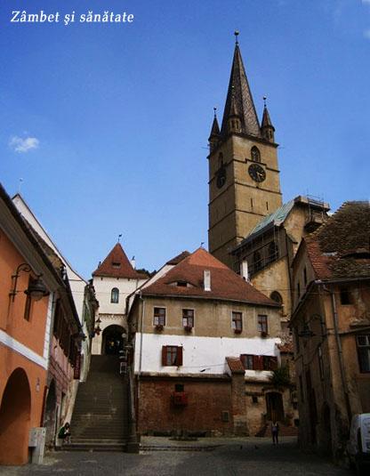 vedere-spre-catedrala-evanghelica-din-Sibiu