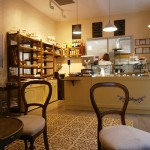 Pain Plaisir – pâine şi dulcegării delicioase într-un colţ prietenos de Bucureşti