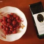 Ceai verde cu veselie de fructe: Anastasia de la D'Oro Tea