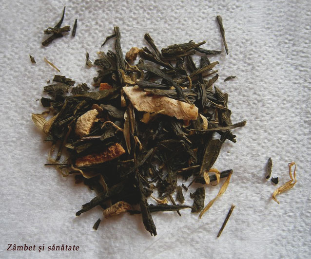 ceai-verde-cu-ghimbir