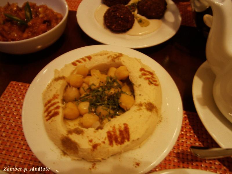 humus-Sharkia