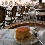 La masă în Varşovia