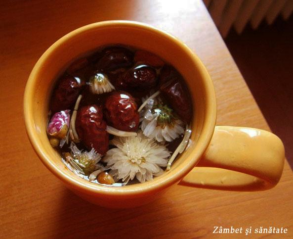 ceai-chinezesc