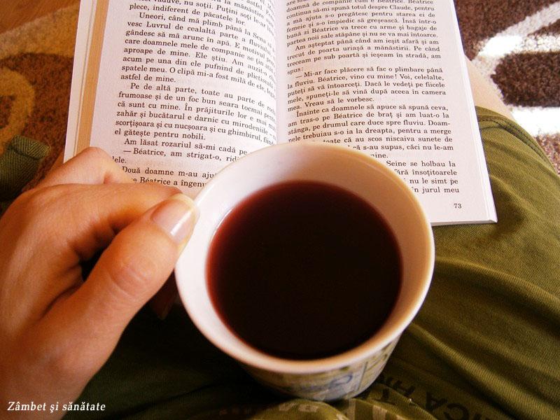 ceai-si-carte