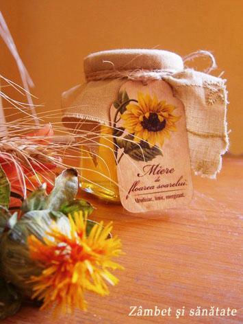 miere-de-floarea-soarelui