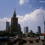 Varşovia – impresii şi imagini (partea I)