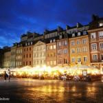 7 gânduri despre Varşovia