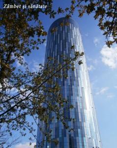 Sky-Tower bucuresti
