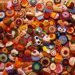 Noua mea pasiune: accesoriile din fetru