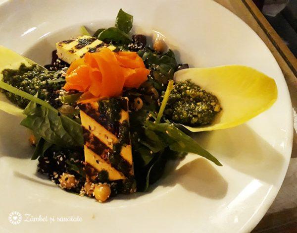 Salata Atelierul de Tarte