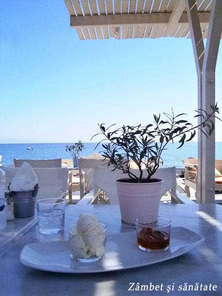 frozen-yogurt-cu-dulceata-de-rosii-cherry-bellonias-villas-santorini
