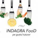 indagra food 2013
