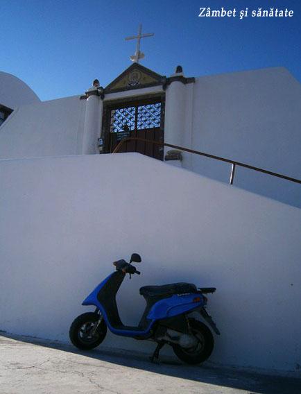 santorini-biserica