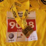 Primul meu semimaraton