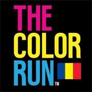 the color run romania