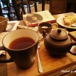 Ceai, cafea şi nostalgie la Camera din faţă