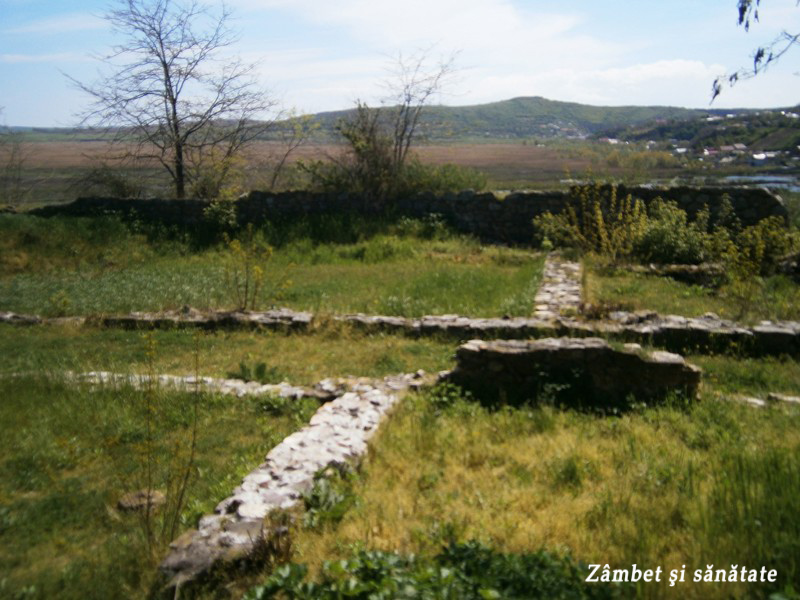 ruine-cetatea-aegyssus-tulcea