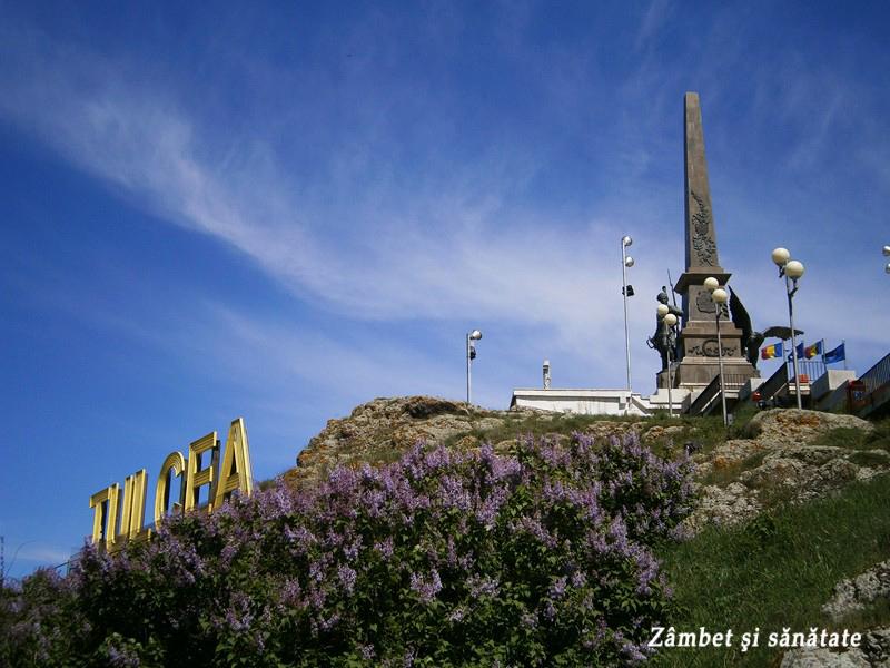 tulcea-si-monumentul-independentei