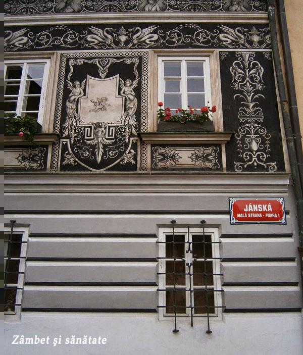 janska-street-prague