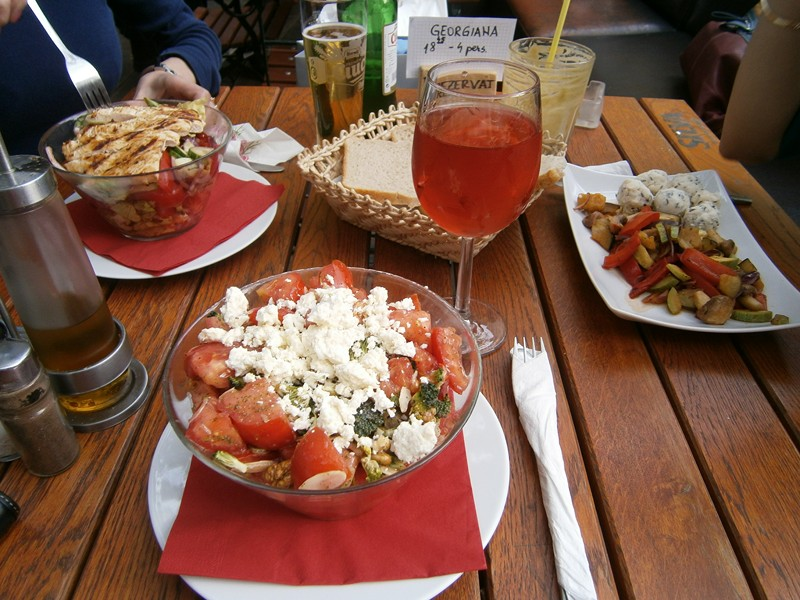 la-copac-cafenea-restaurant