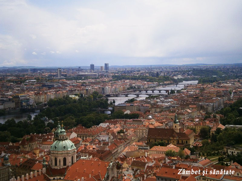 panorama-praga-din-catedrala-sf-vitus