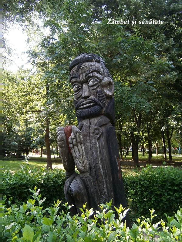 parcul-circului-statuie