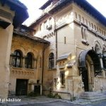 Un alt colţ liniştit în Bucureşti: Casa Ion I. C. Brătianu