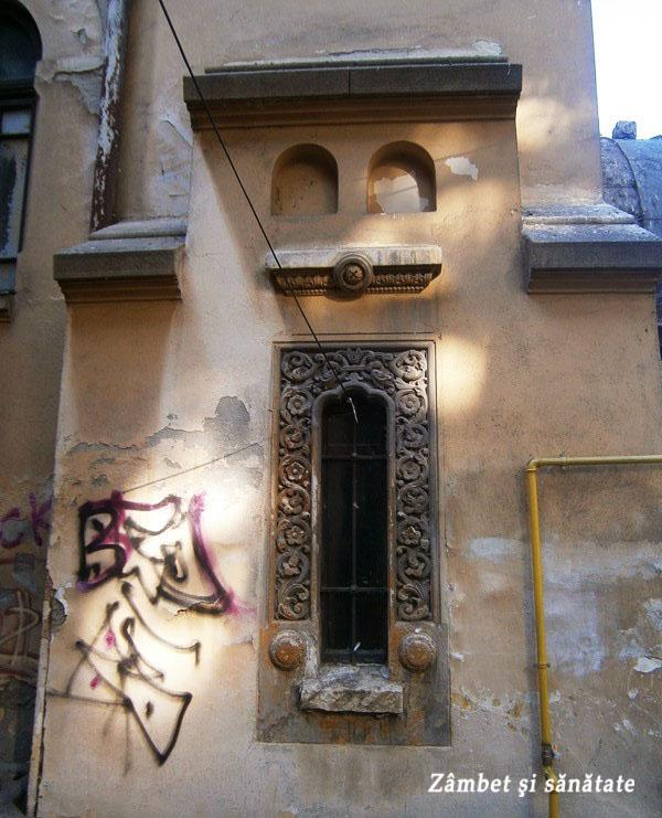 Casa-Ion-I.-C.-Brătianu-detaliu-fereastra