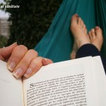 Jurnal de weekend slow şi creativitate la iarbă verde