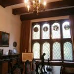Muzeul Minovici - cameră