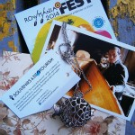 Weekend de Rowmania Fest la Tulcea