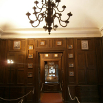 Magdalenenklause-interior