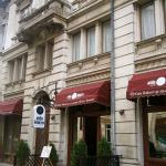 Aida Bistro – mâncare savuroasă la Palatul Bragadiru din Bucureşti