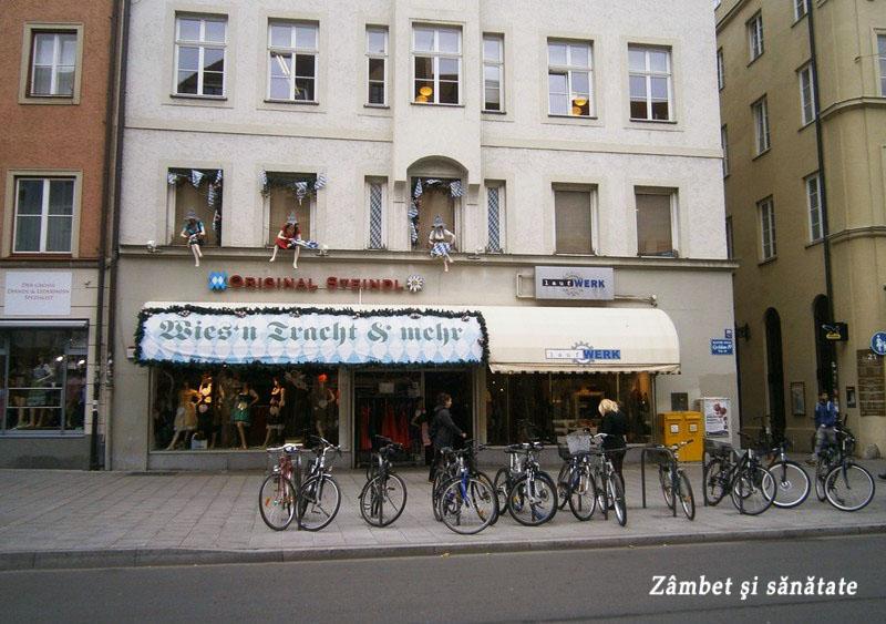biciclete-munchen