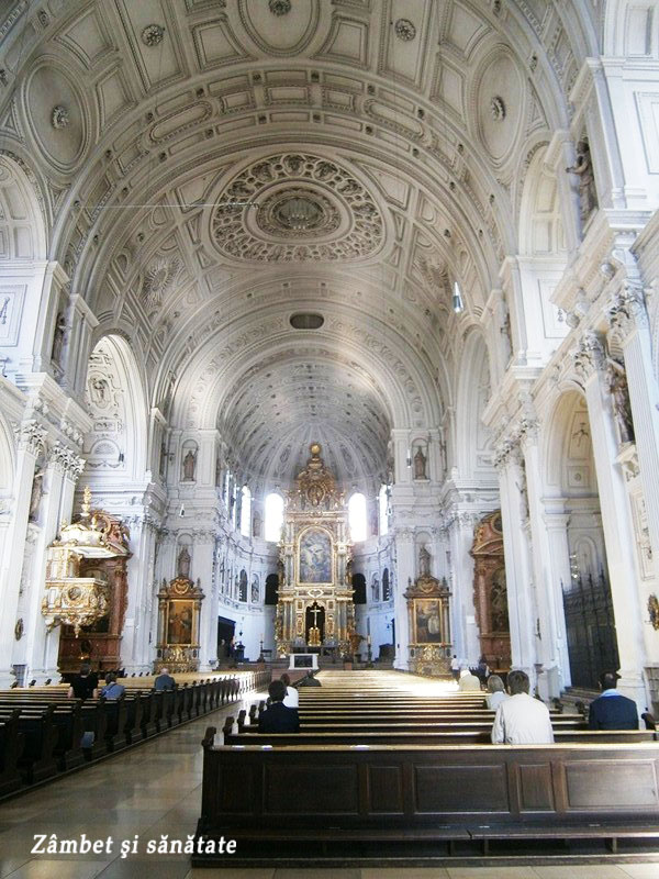 biserica-sf-mihail-munchen